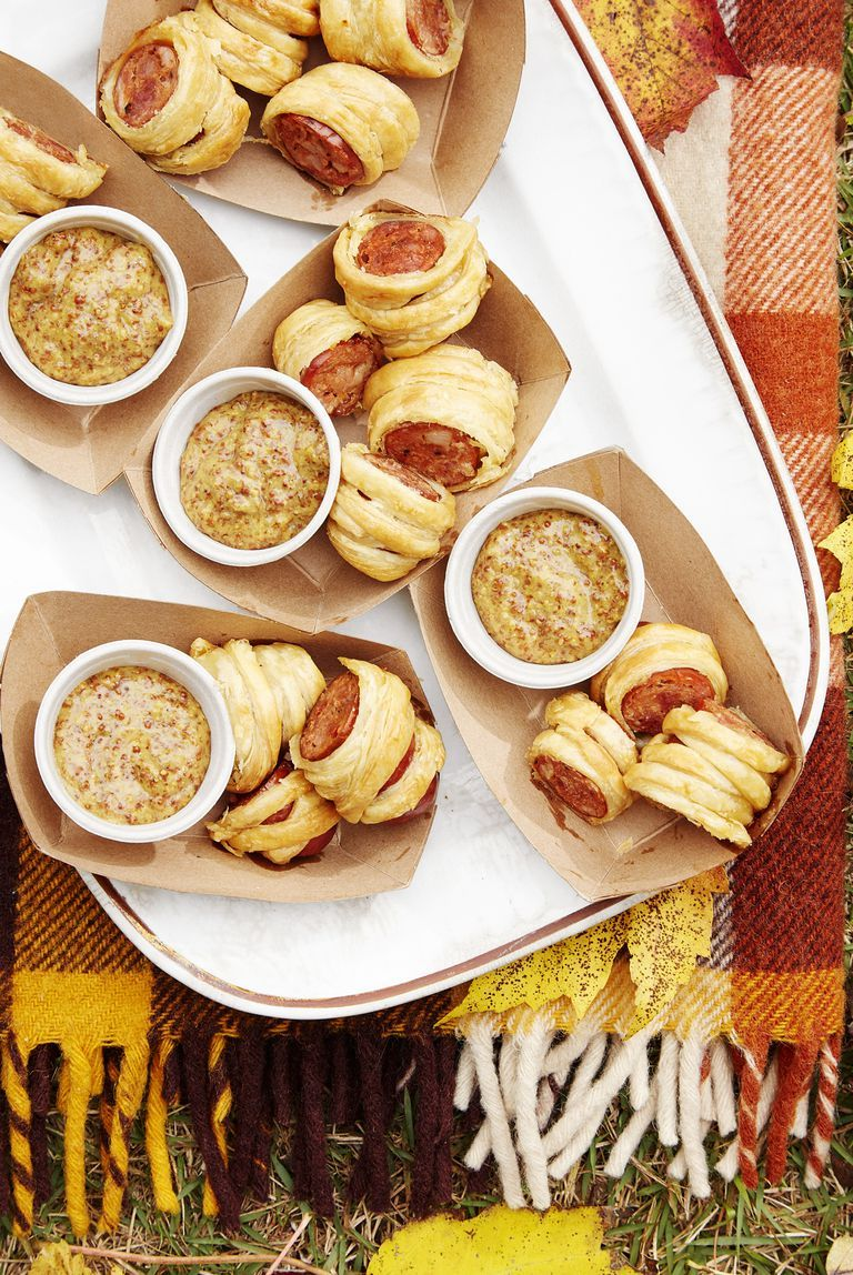 55 Easy Tailgate Food Ideas Best Tailgating Recipes For A Party