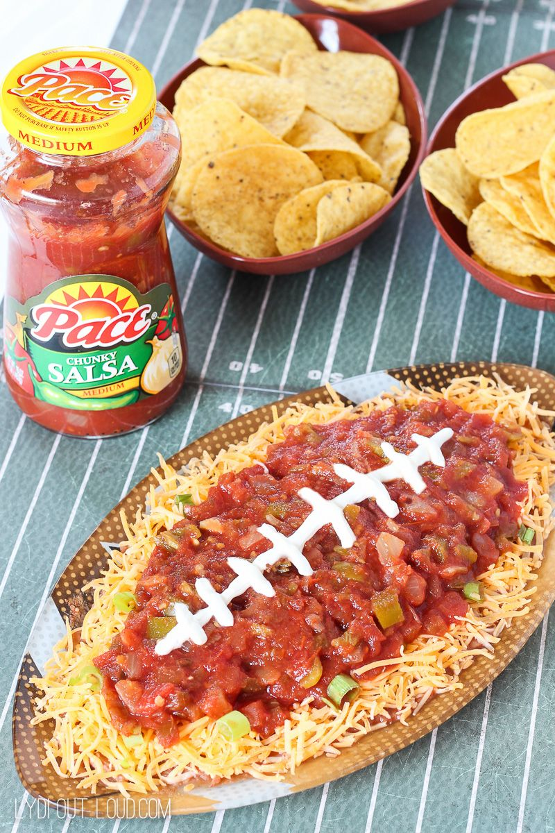 50 easy tailgate food ideas - best tailgating recipes for a party crowd