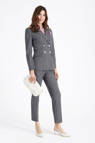 low priced 00763 d3b0f Con questi 7 tailleur eleganti è subito primavera
