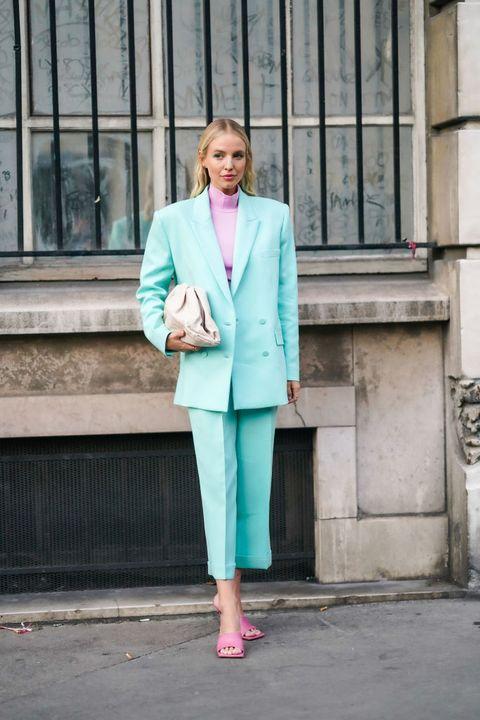 Tailleur moda Primavera 2020