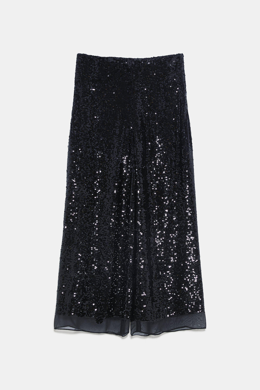 Completo Zara Primavera Di 2019Il Paillettes Tailleur È Estate cq3A54jLSR