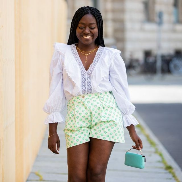 best tailored shorts
