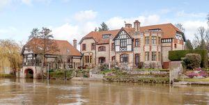 Tailors - Shillingford Court - Oxfordshire - exterior - Savills