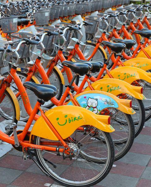taipei bike sharing