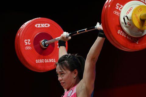 無論奪牌與否都是英雄,揮汗的拼搏都值得欽佩!60張照片回顧東京奧運中華隊最感人的瞬間
