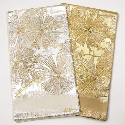 髙島屋 龍村美術織物の袋帯
