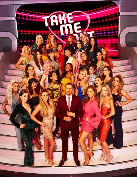 Take Me Out announces return date - and brand new cast