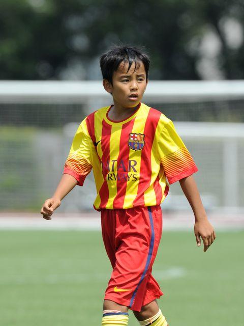 u12 junior soccer world challenge 2013 in japan