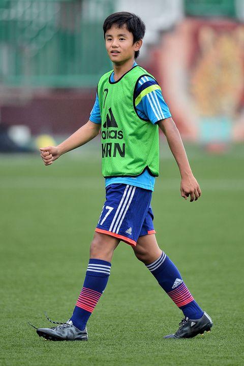 thailand u16 v japan u15  friendly