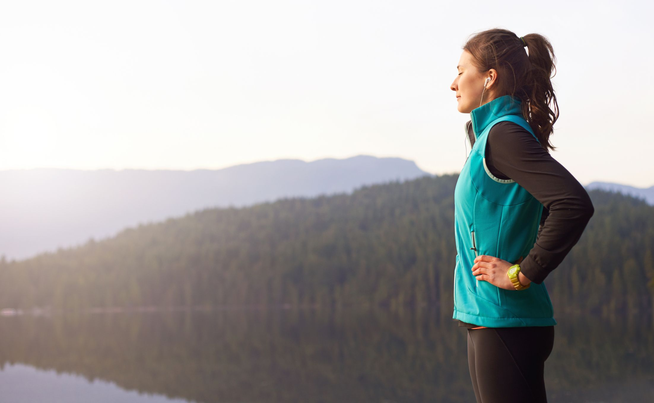 How Guided Meditation Can Help You Run and Race Smarter