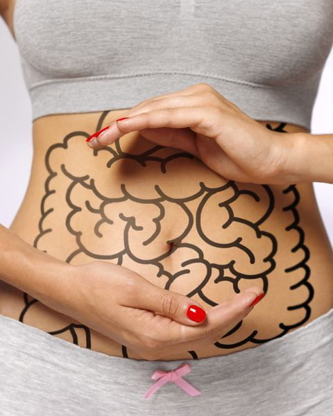Taking Care of Your Intestines