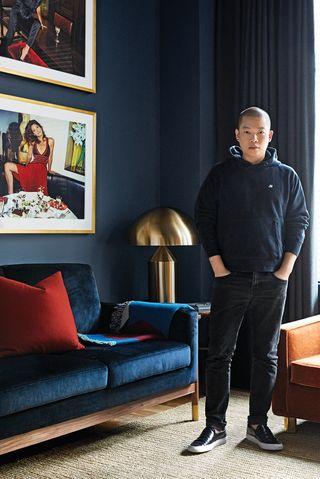 Fashion Designer Jason Wu S New Furniture Collection An