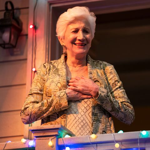 Tales of the City, Anna Madrigal, Olympia Dukakis