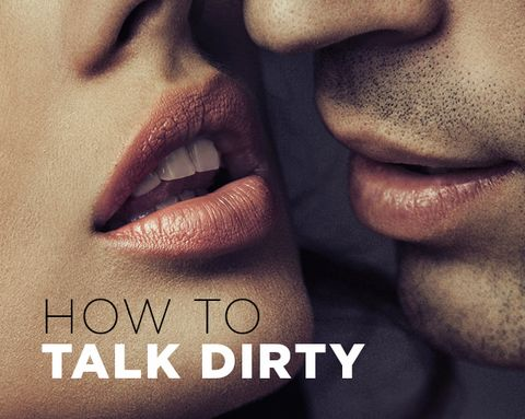 How to Talk Dirty Without Feeling Ridiculous