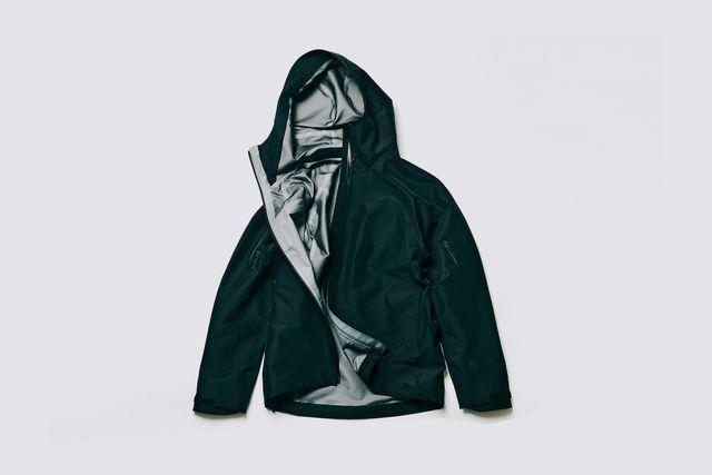 goldwin jacket