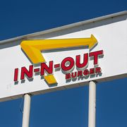 In-N-Out Has A Secret Pet Menu And If You Take Your Dog On Road Trips, You Need To Know About It