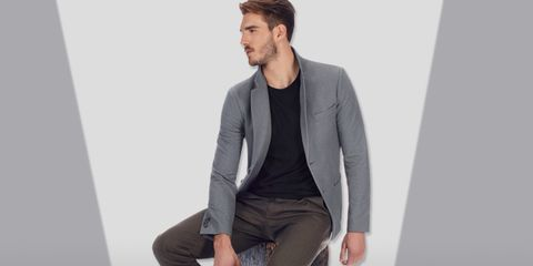 lovely luster coupon code new products Best Clothes for Tall Guys | Men's Health