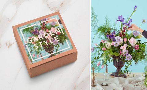 curso online de arreglos de flores