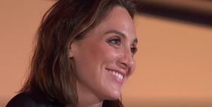 Tamara Falcó en 'MasterChef Celebrity' 2019