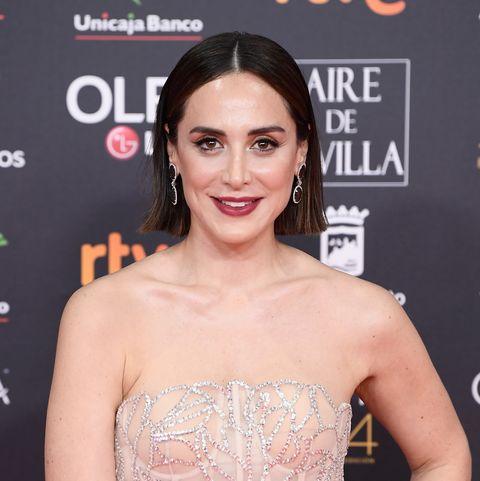 Tamara Falcó Goya Cinema Awards 2020 - Red Carpet
