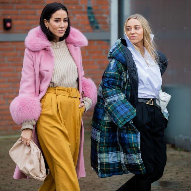 street style   day 2   copenhagen fashion week autumnwinter 2020