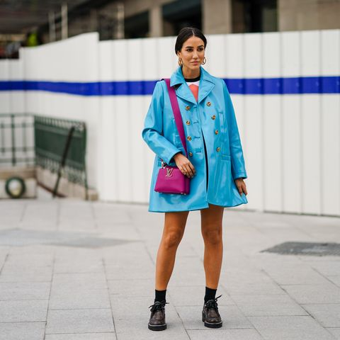 street style at paris fashion week   womenswear spring summer 2021  day nine
