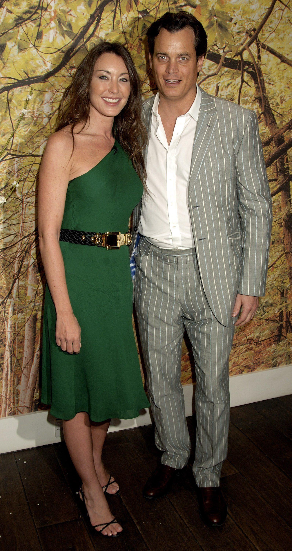 9b899b3c4eb Tamara Mellon s billionaire ex-husband Matthew Mellon has died aged 54