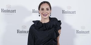 Tamara Falcó desvela si ha cenado con Jordi Cruz