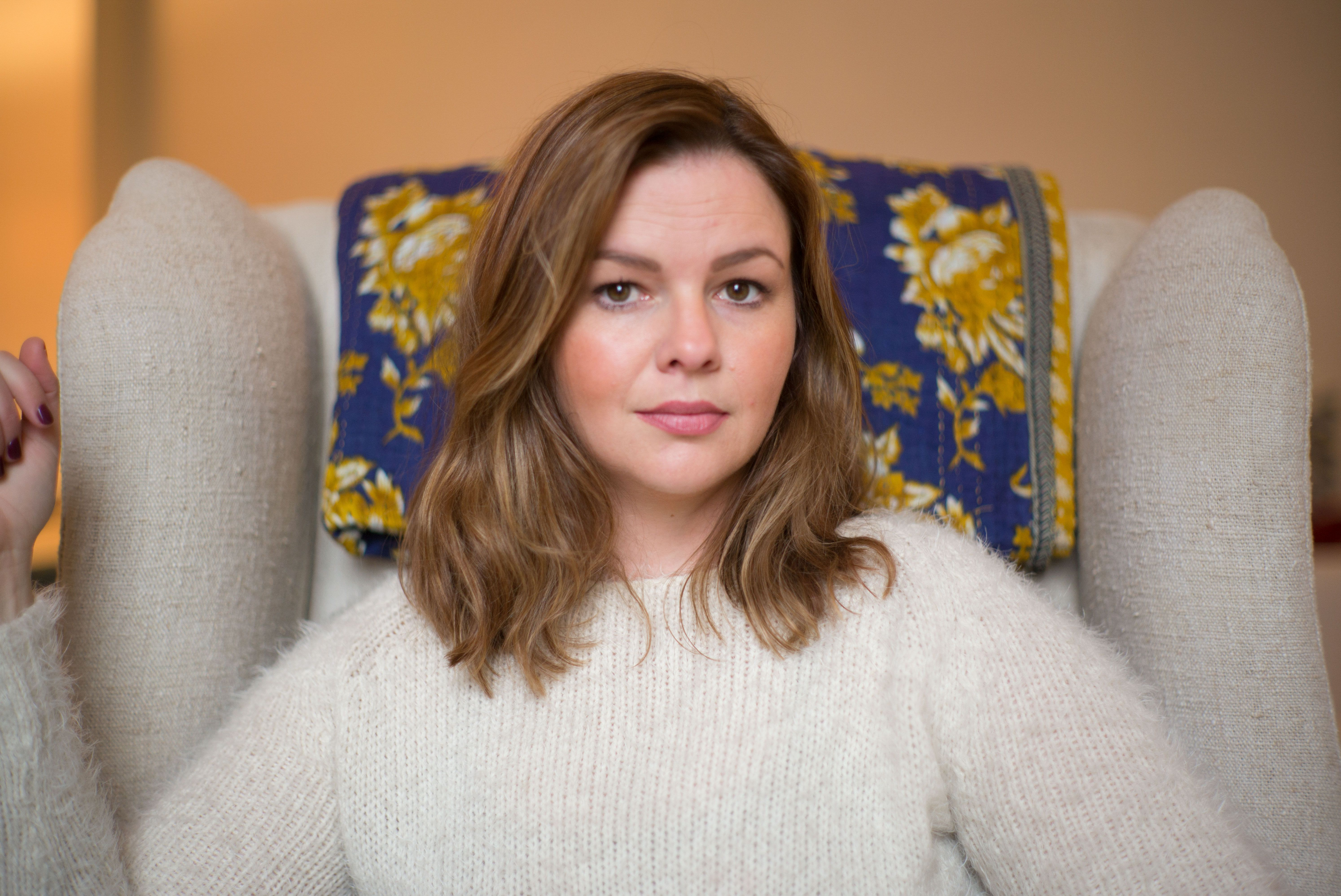 Amber Tamblyn on Schooling Trolls and Her Crazy-Good New Novel About Male Sexual Assault
