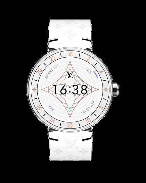 LV,智能,錶