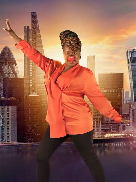 Tameka Empson, Celebrity Apprentice 2019