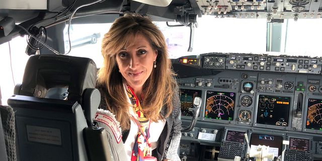 How Southwest Pilot Tammie Jo Shults Landed Fatal Flight 1380