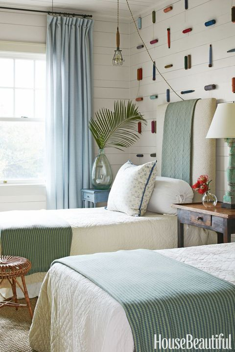 40 Best Headboard Ideas Unique Designs For Bed Headboards Inspiration Patterned Headboards