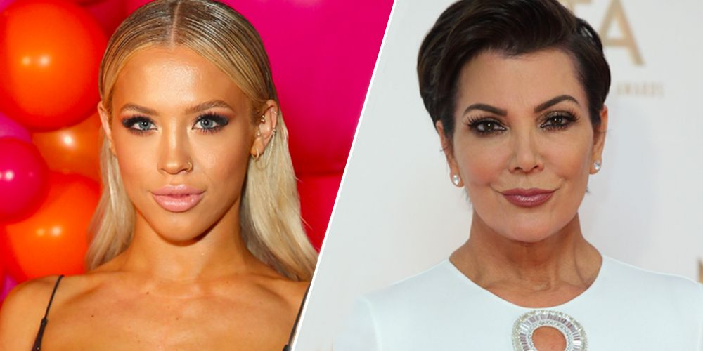 Kris Jenner Comments On Tammy Hembrow's Hospitalisation As Kardashians Reportedly Unfollow Her On Instagram