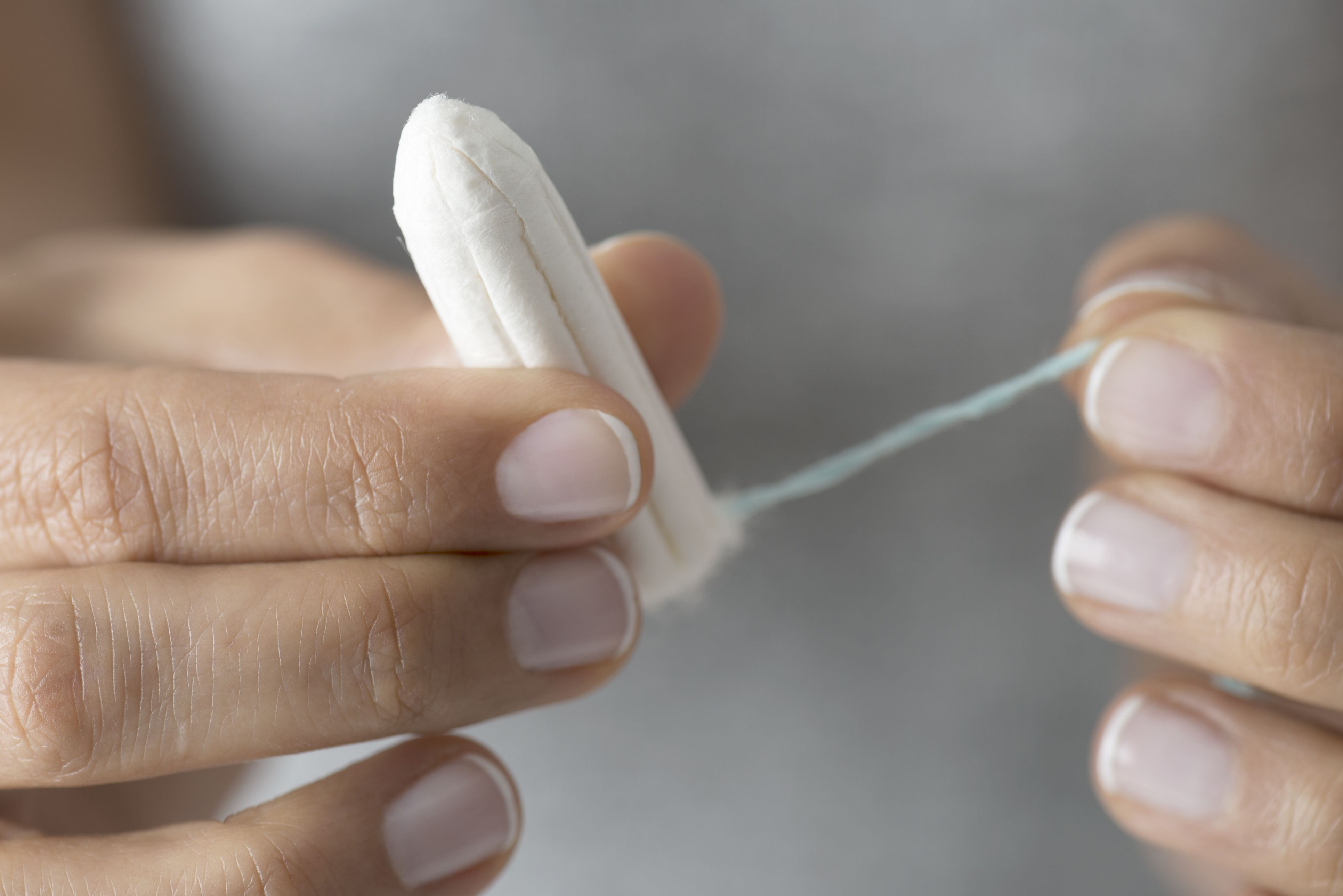 Can You Flush Tampons Down The Toilet? How To Get Rid Of Tampons
