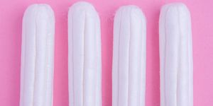 Photo of tampons