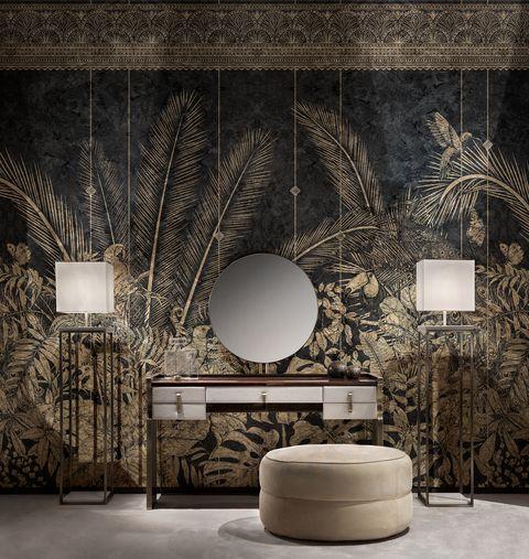 Inchiostro Bianco Carta Da Parati.Inkiostro Bianco Wallpaper 10 New Design In Goldenwall 2019