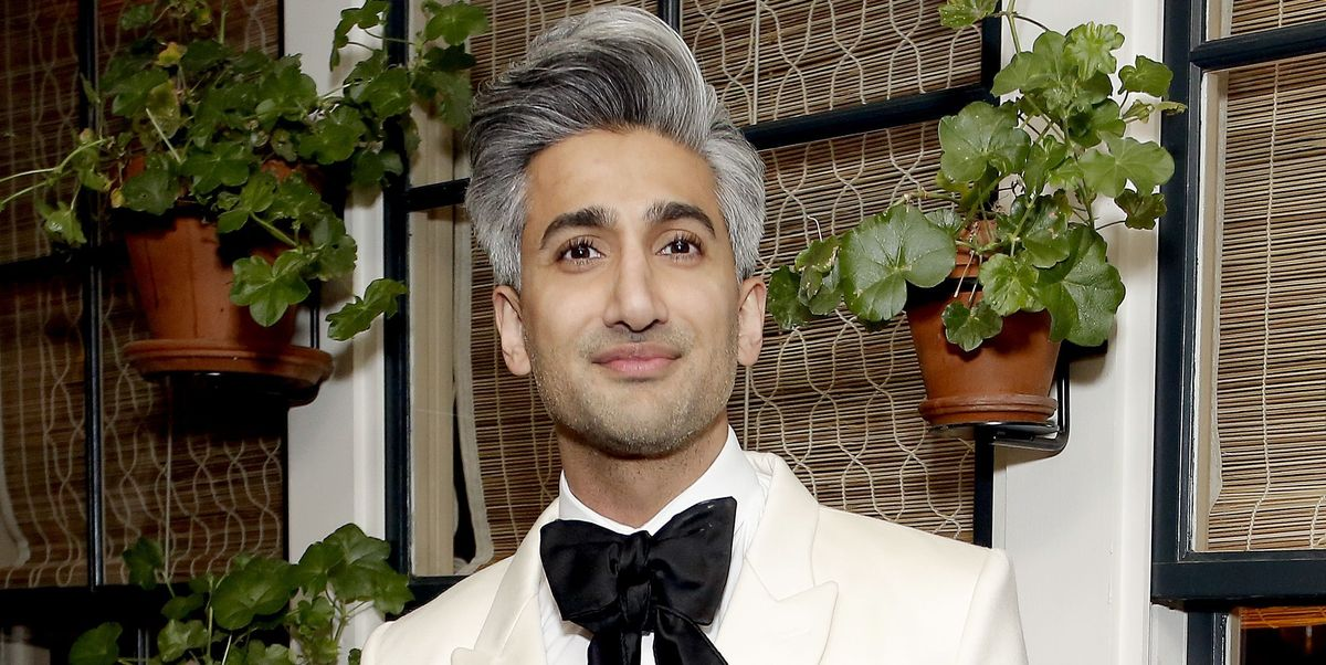 Tan France: 'Queer Eye' Showed Me That 'Queer' Is the Opposite of Shame