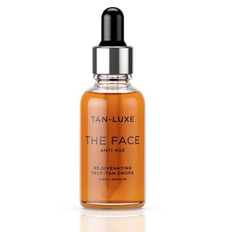 Tan-Luxe The Face Rejuvenating Drops