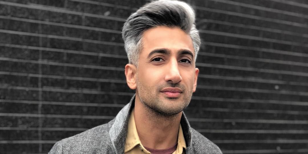 10 Times Tan From Queer Eye Schooled You In Spring Style