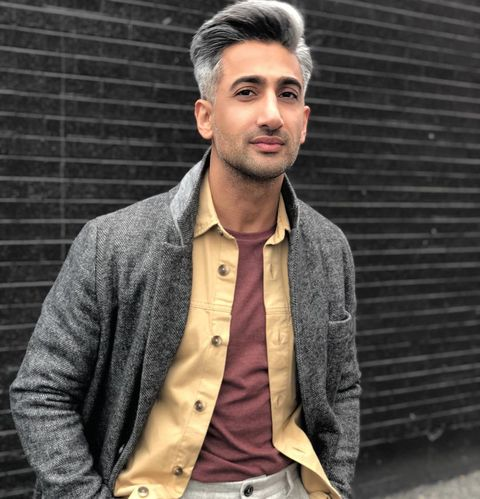 723b6ea87cf 10 Times Tan From 'Queer Eye' Schooled You In Spring Style