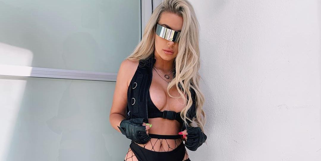 Tana Mongeau's Coachella Outfit Was the Most Googled Female Celebrity Look of 2019