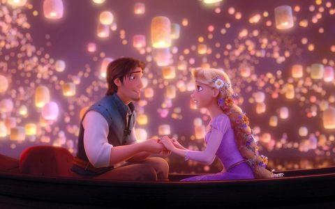 細數迪士尼女孩20句正能量語錄:「你的人生不需要別人來完整,而是需要一個願意接受你全部的人」