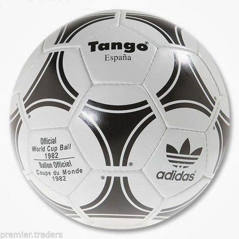 Tango Espana soccer ball