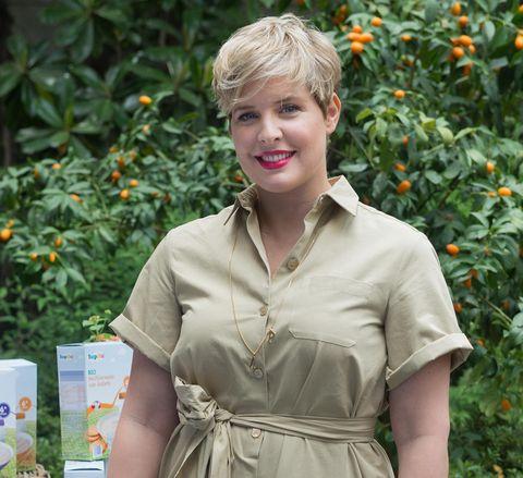 Tania Llaseradefiende a Cristina Pedroche de las críticas por su vestido