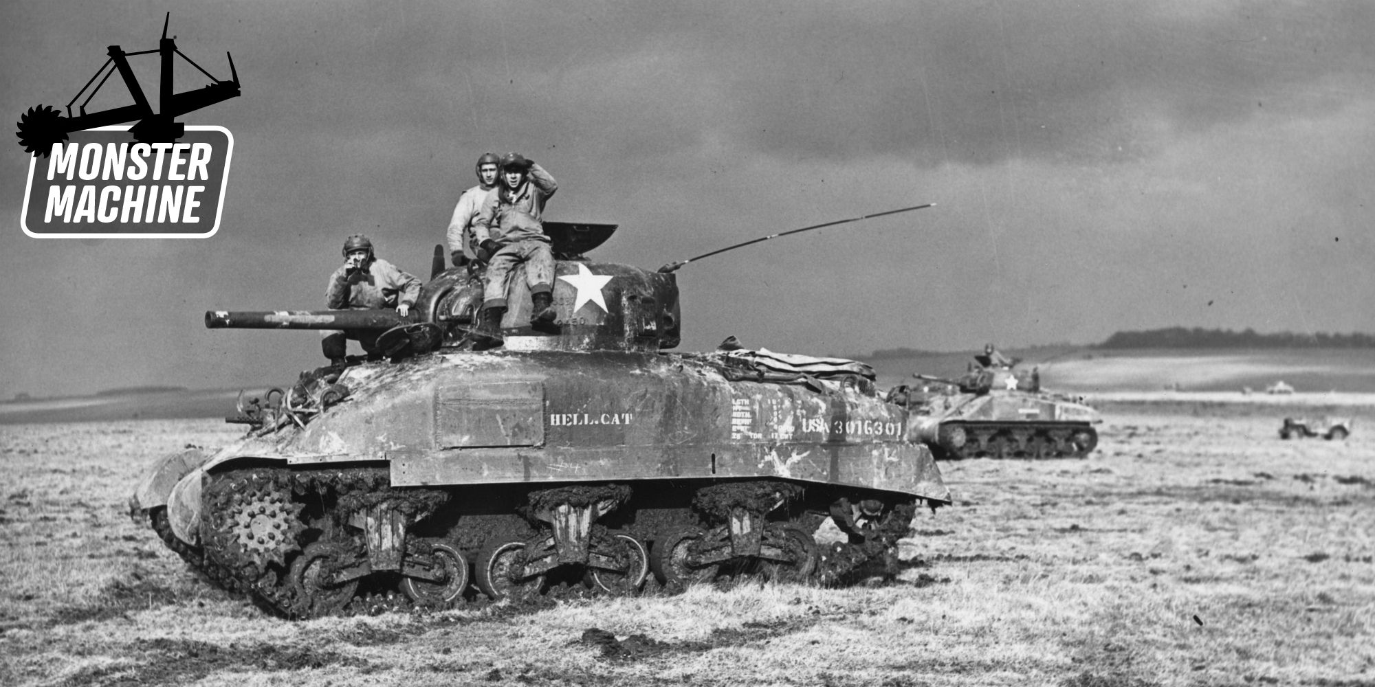 The Evolution of the American Tank