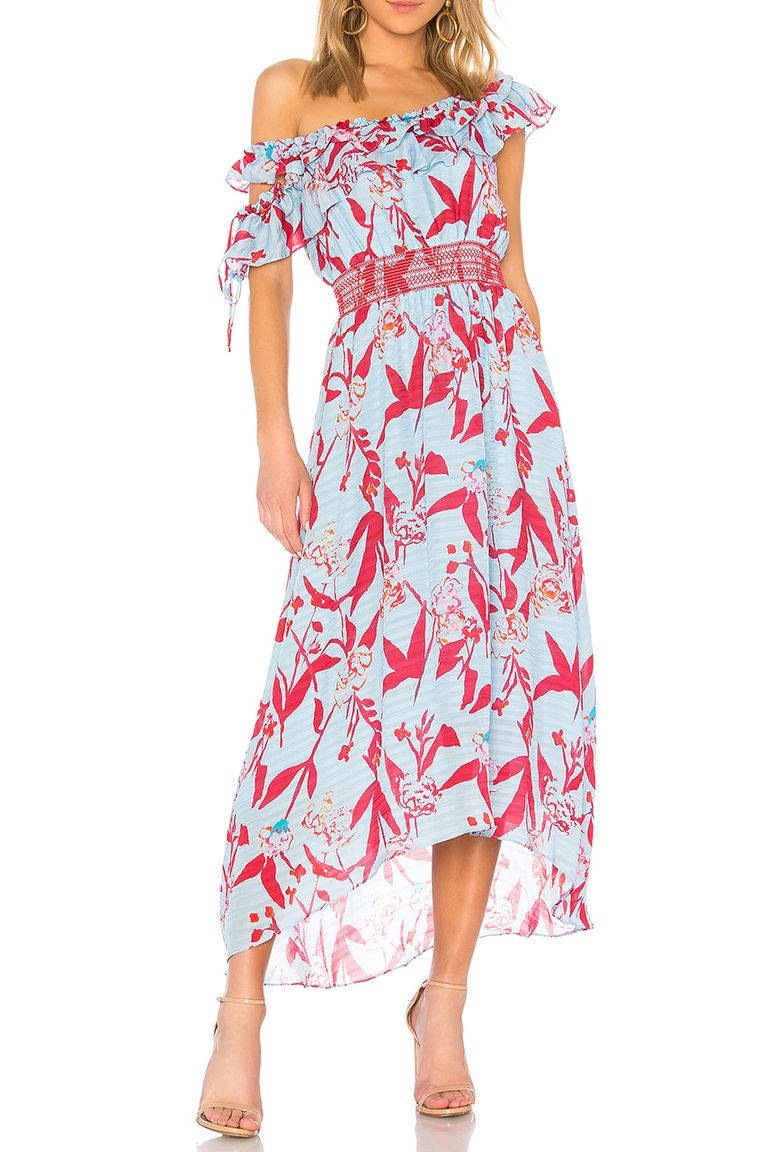 25 Summer Wedding Guest Dresses for 2018 - What to Wear to Summer ...