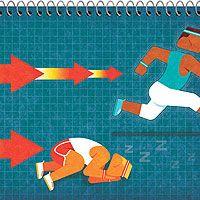 How To Taper For Your Next Marathon or Half Marathon