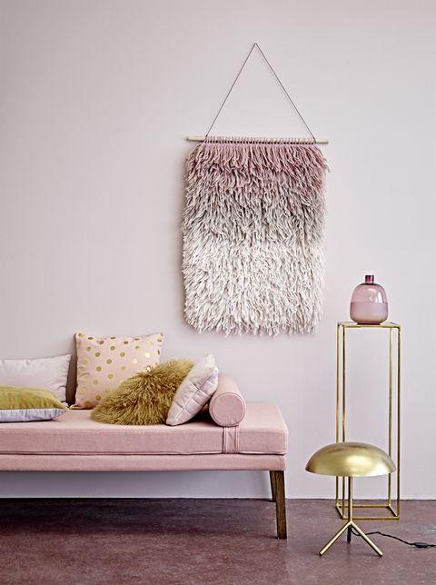 tapiz de bloomingville