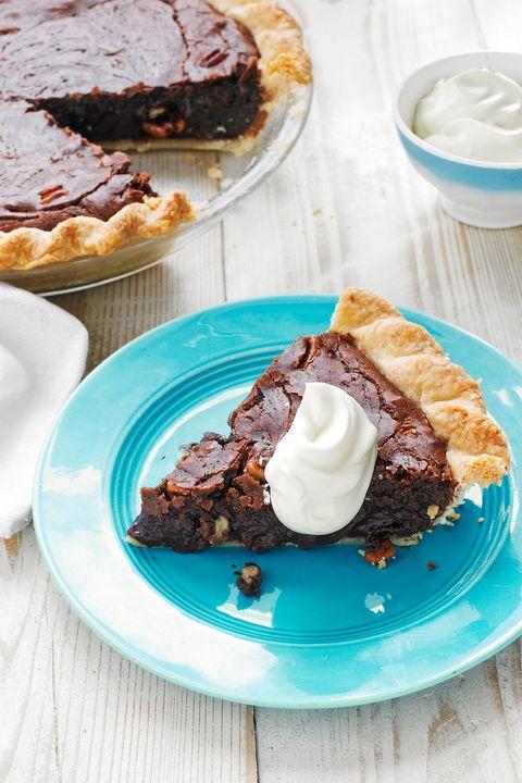 tar heel chocolate pie recipe